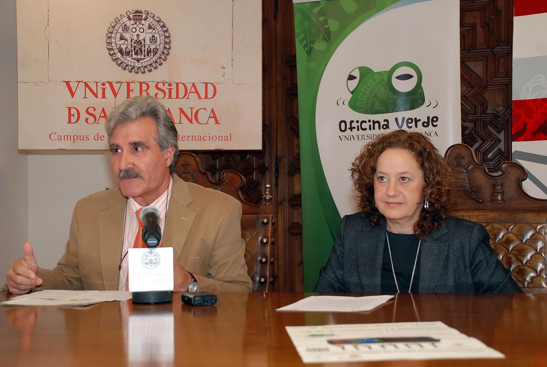 La Semana Verde de la Universidad de Salamanca amplía sus actividades a Zamora, Ávila y Béjar en su quinta edición