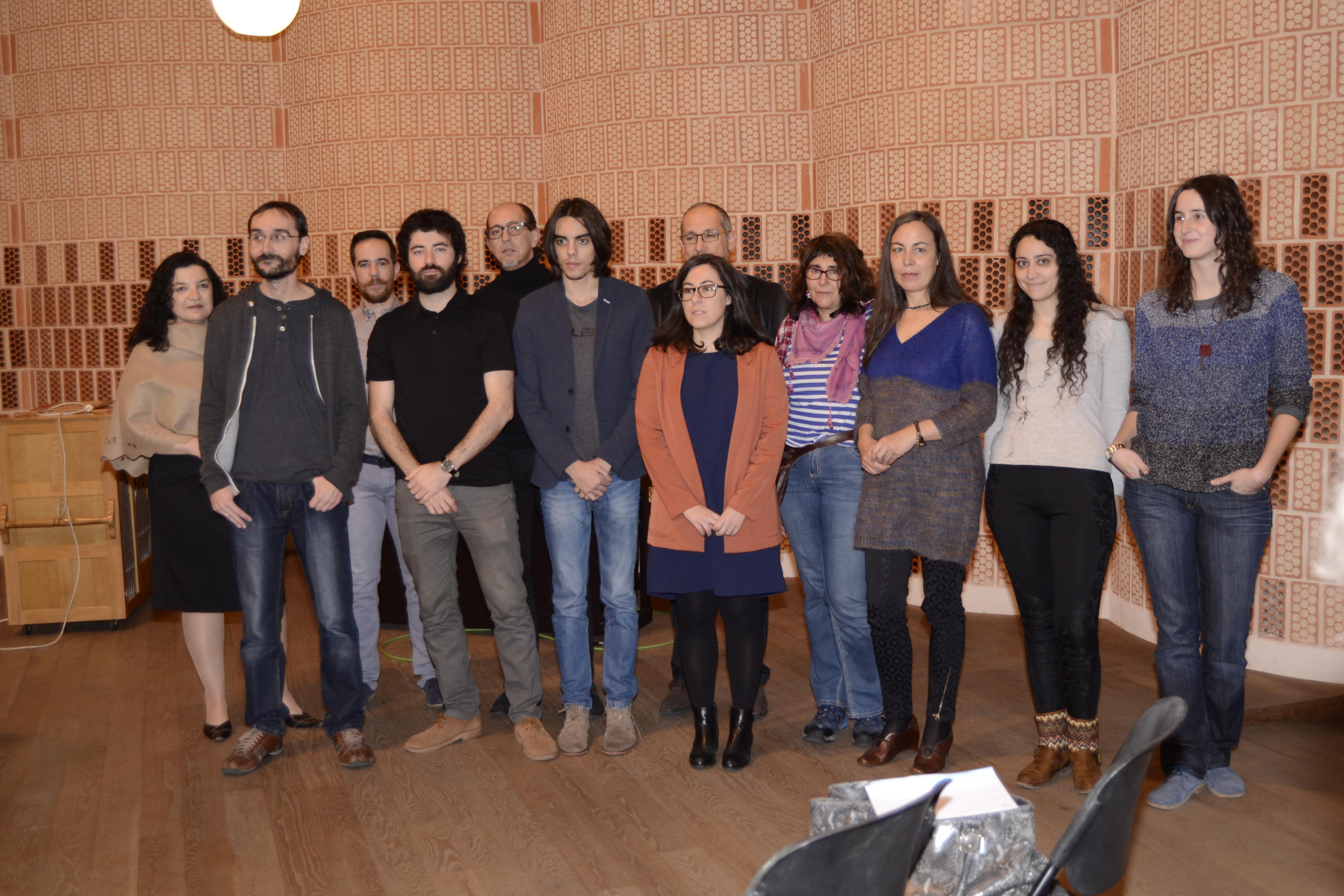 El Servicio de Actividades Culturales entrega los premios del VIII Concurso de Microrrelatos 'Universos Mínimos'