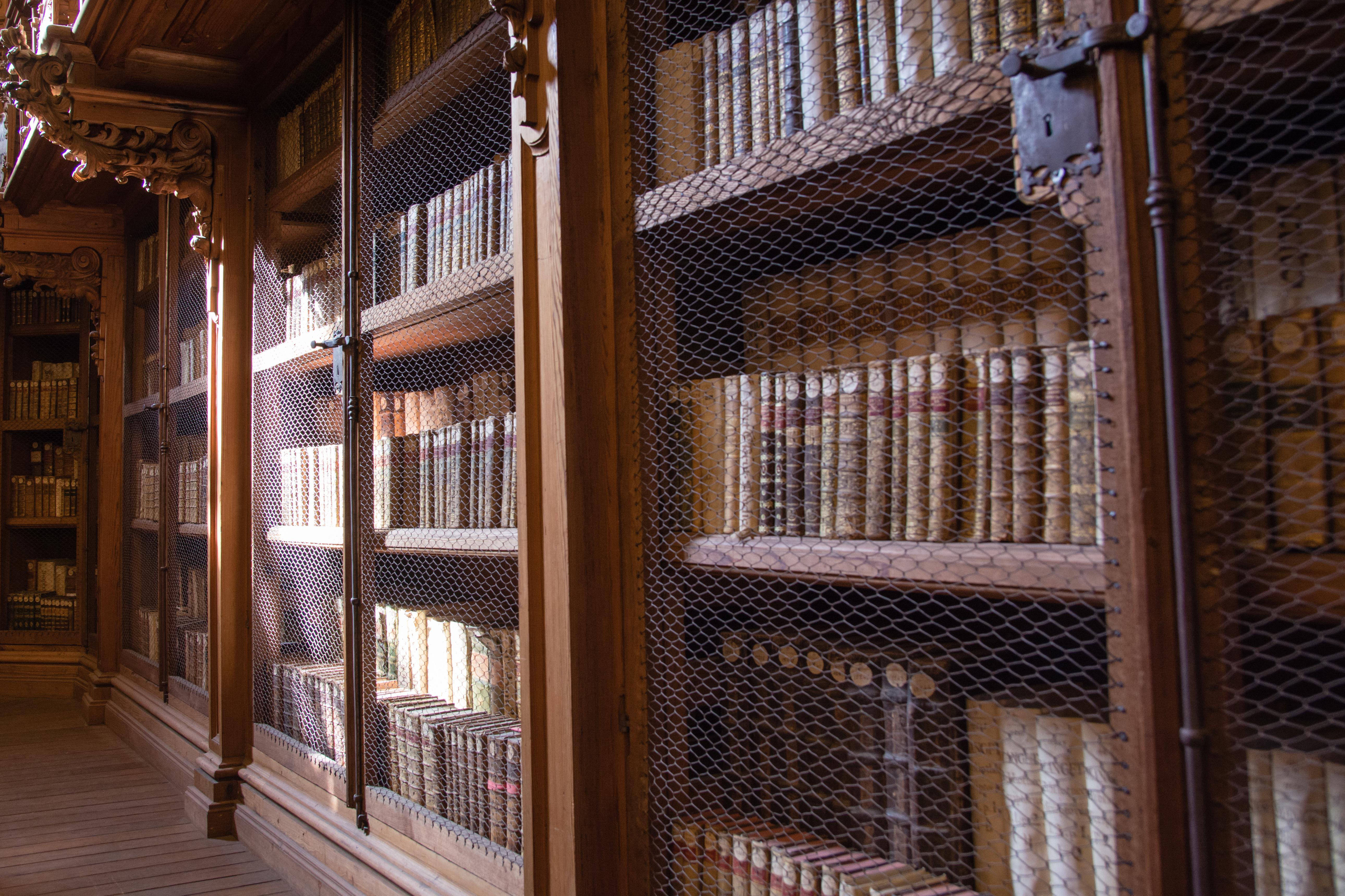 Biblioteca General Histórica de la Universidad de Salamanca
