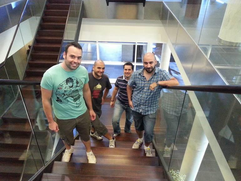 Carbonbyte Studios, empresa derivada de la Universidad de Salamanca, seleccionada en la convocatoria del Plan ADE 2020