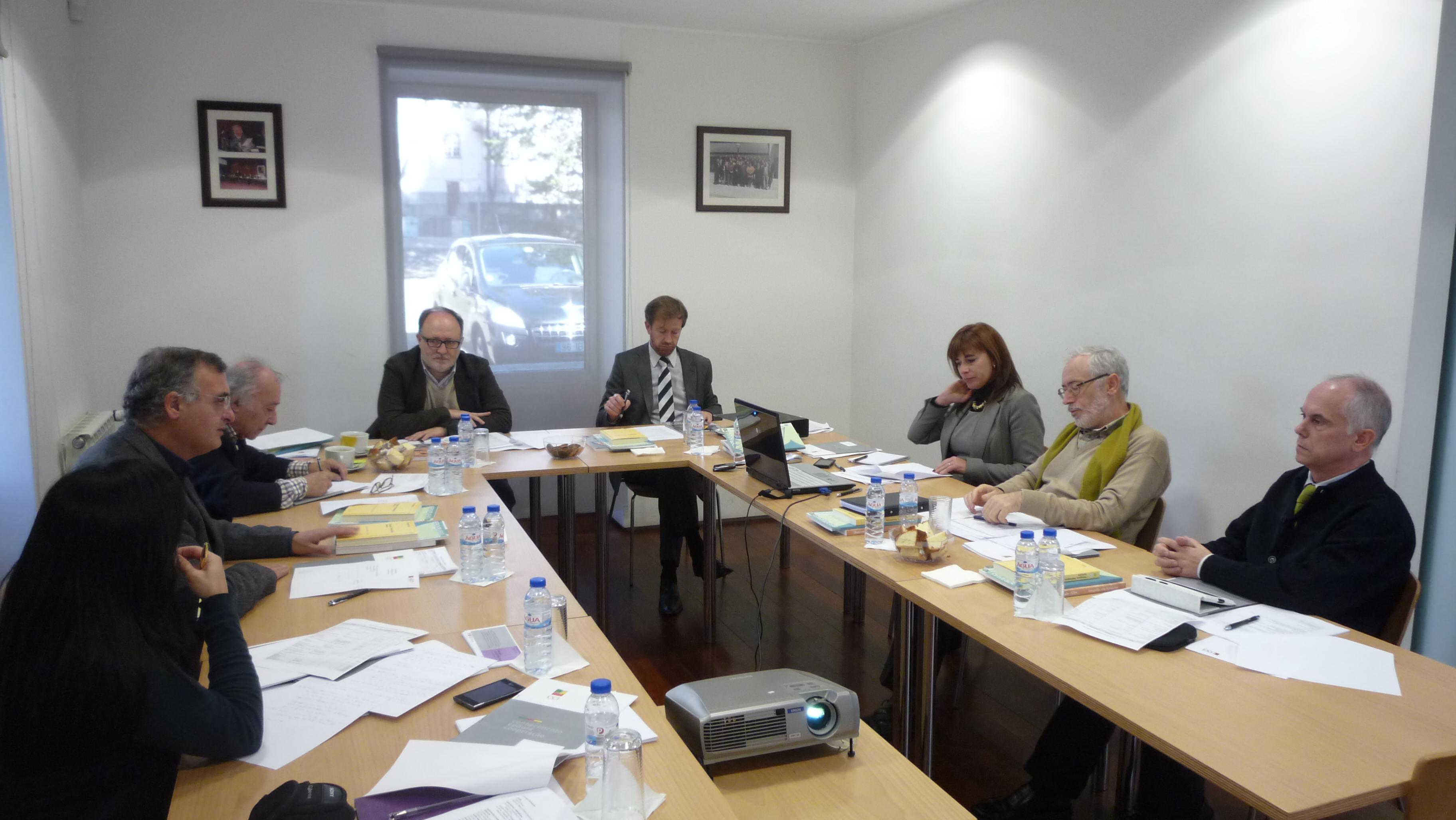 El Centro de Estudios Ibéricos aprueba el plan de presupuesto de 2015