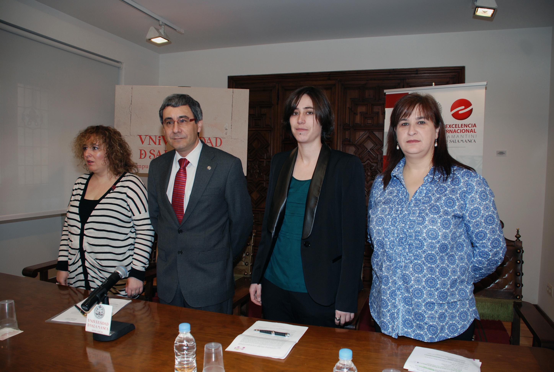 La Universidad de Salamanca acoge el Congreso Estatal de Mujeres Abogadas