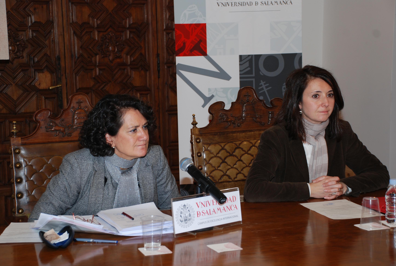 El Consejo de Gobierno de la Universidad de Salamanca aprueba solicitar el Doctorado Honoris Causa para S. G. Davies