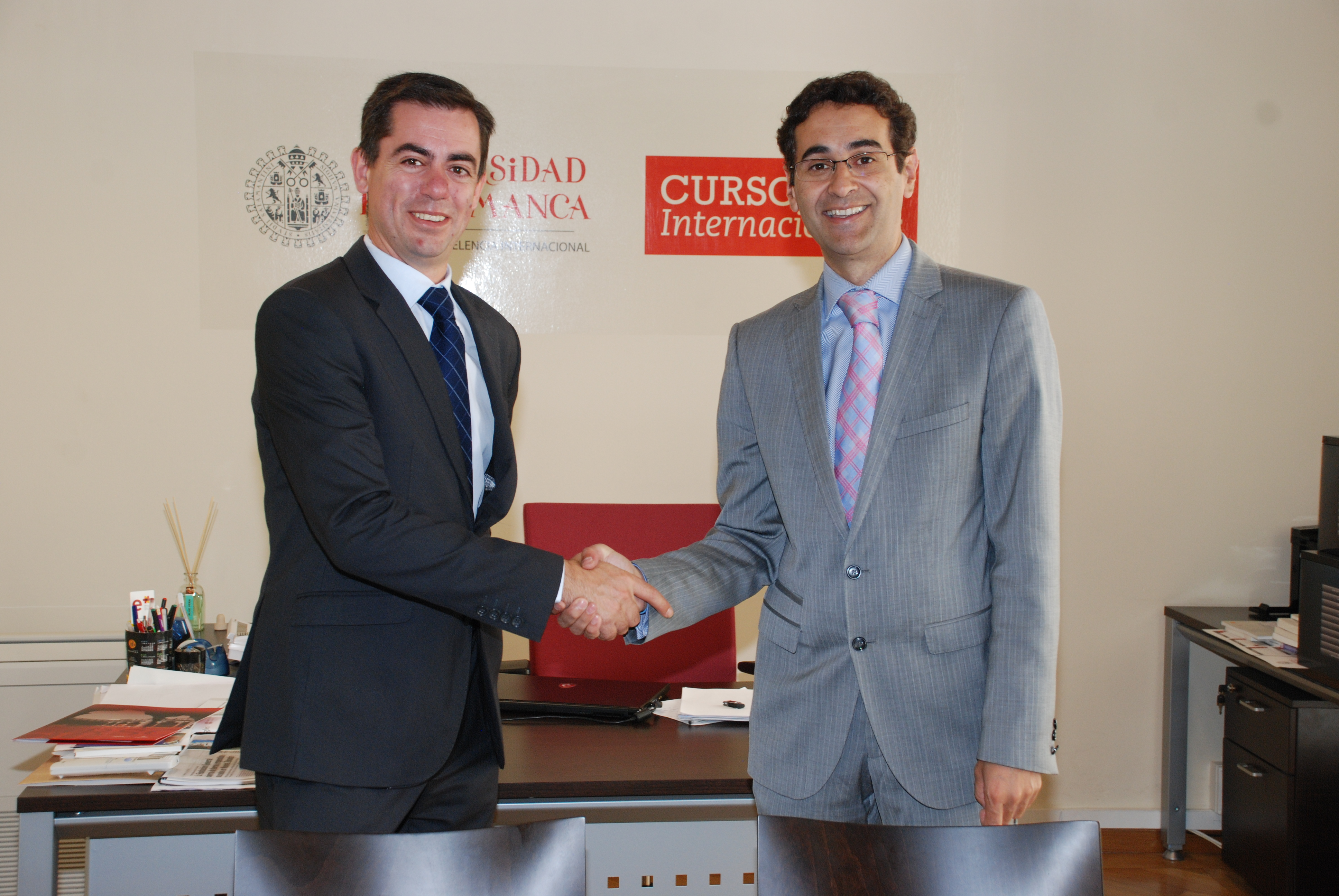 La Universidad de Salamanca y la DO Rueda se unen para acercar la cultura del vino a los estudiantes extranjeros