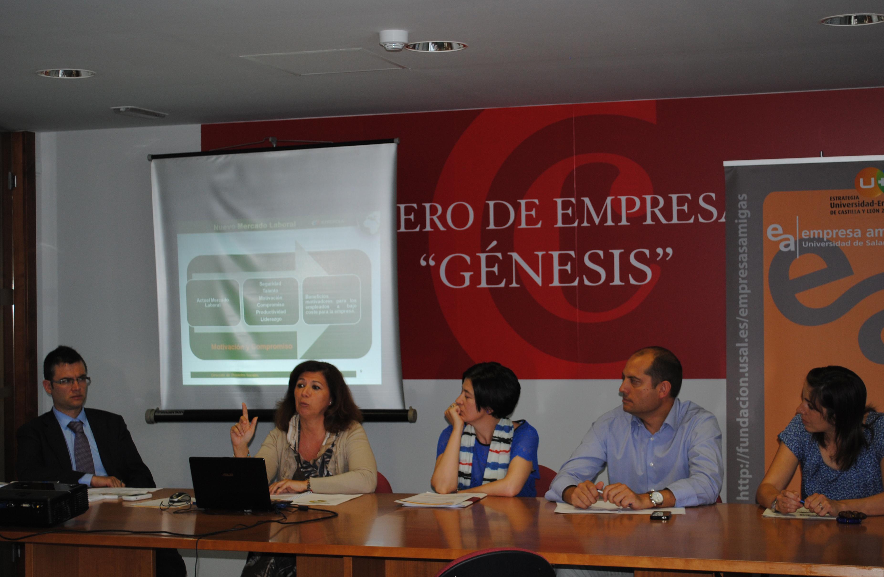 La Fundación General de la Universidad de Salamanca ofrece un curso sobre gestión de la diversidad en la empresa