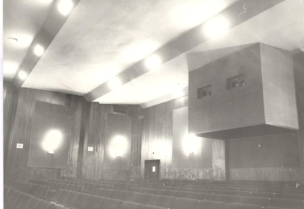 Presentación de la rehabilitación del teatro Juan del Enzina