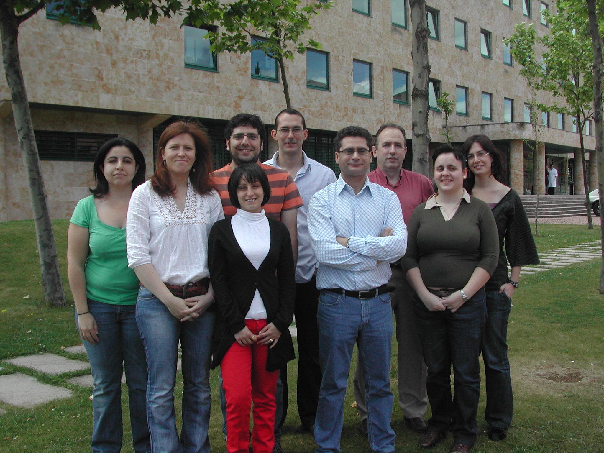 """Una investigación de la Universidad de Salamanca contribuye a entender cómo nuestras células luchan frente al denominado """"estrés oxidativo"""""""
