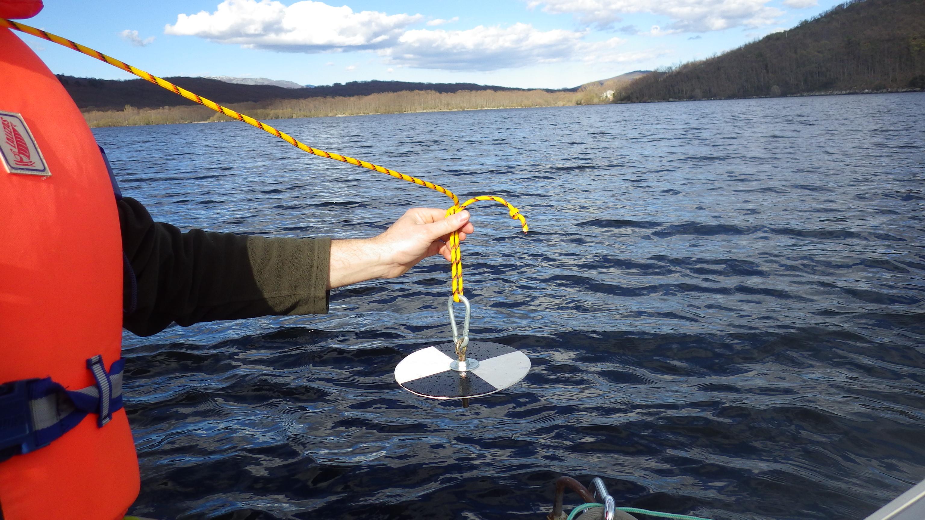 Investigación Lago de Sanabria