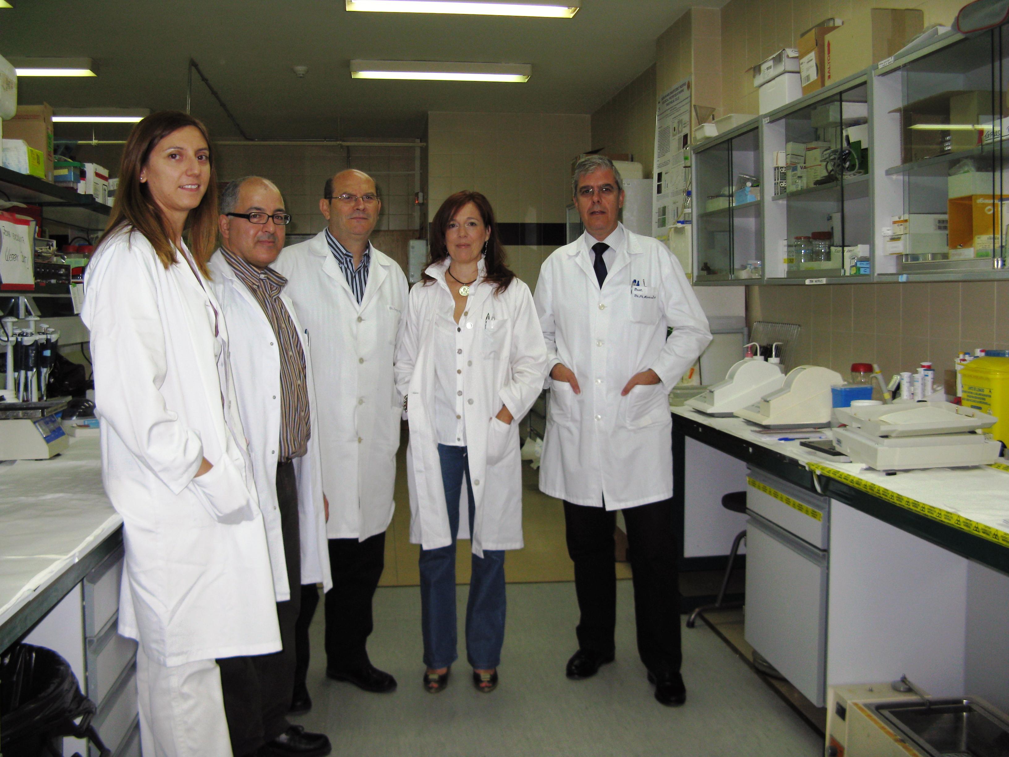 La Sociedad Española de Nefrología concede su premio anual 'Jansen Cilag' a un trabajo del Departamento de Fisiología y Farmacología