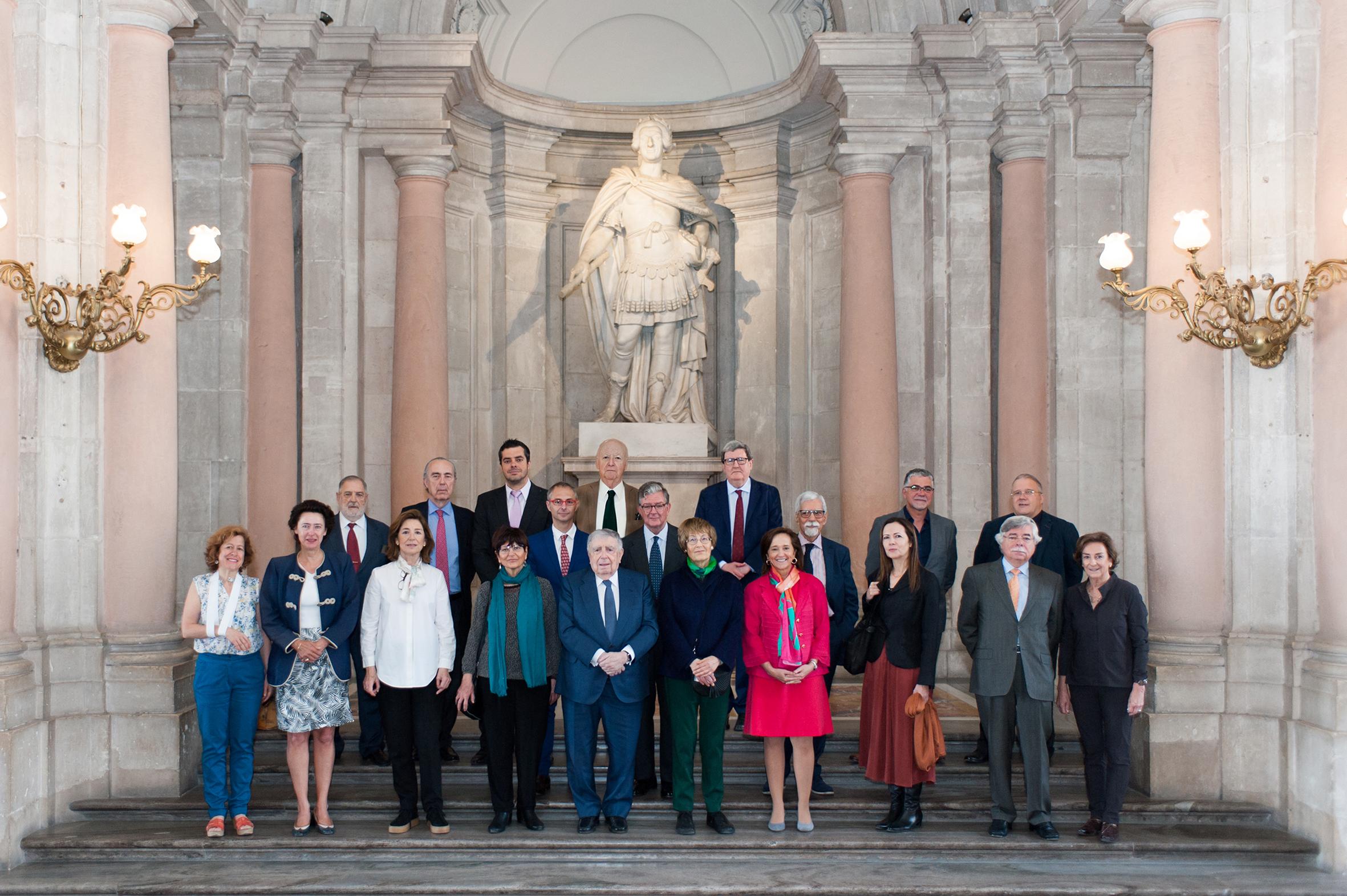 La Universidad de Salamanca y Patrimonio Nacional conceden el XXVII Premio Reina Sofía de Poesía Iberoamericana al poeta venezolano Rafael Cadenas