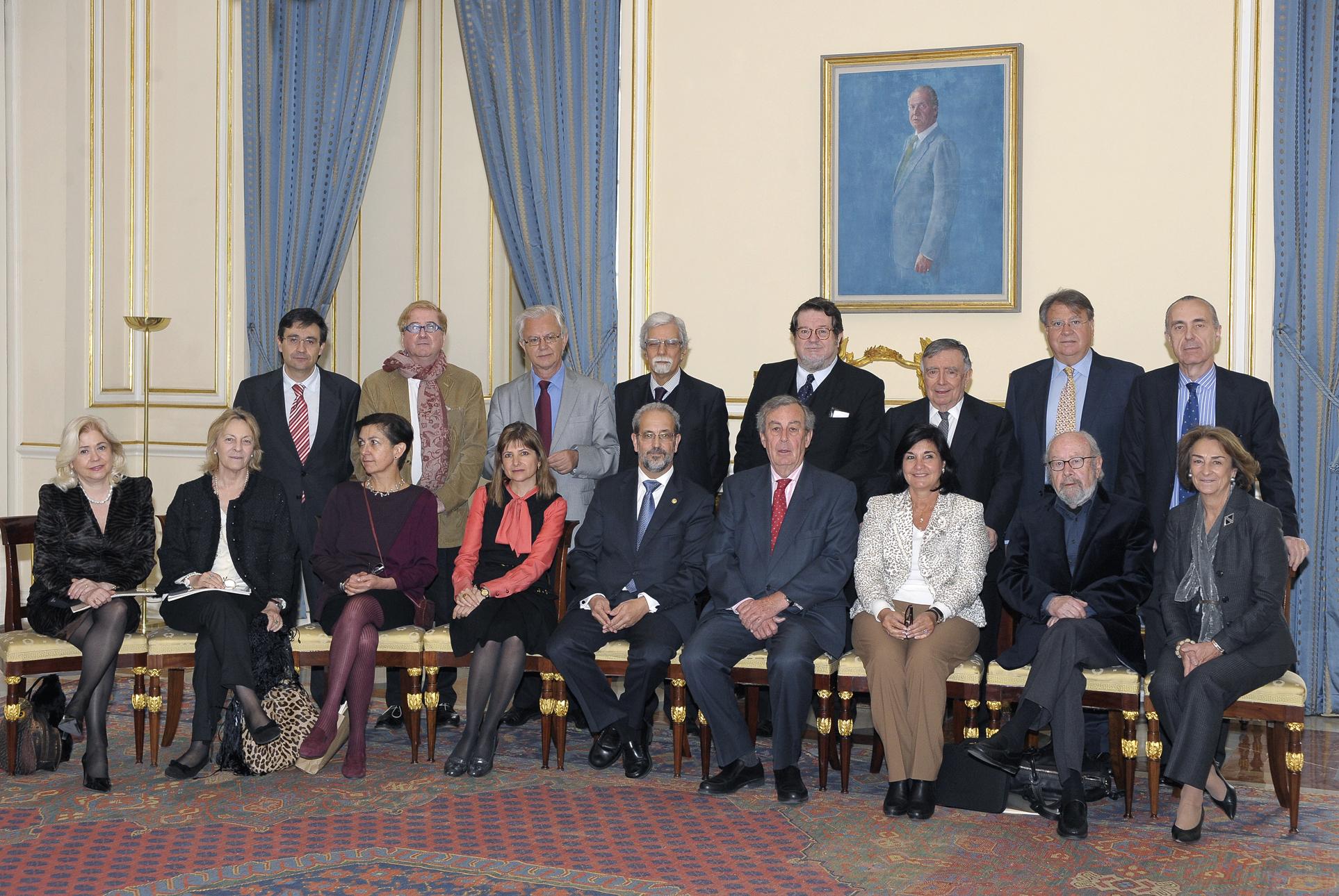 El escritor nicaragüense Ernesto Cardenal, ganador del XXI Premio Reina Sofía de Poesía Iberoamericana