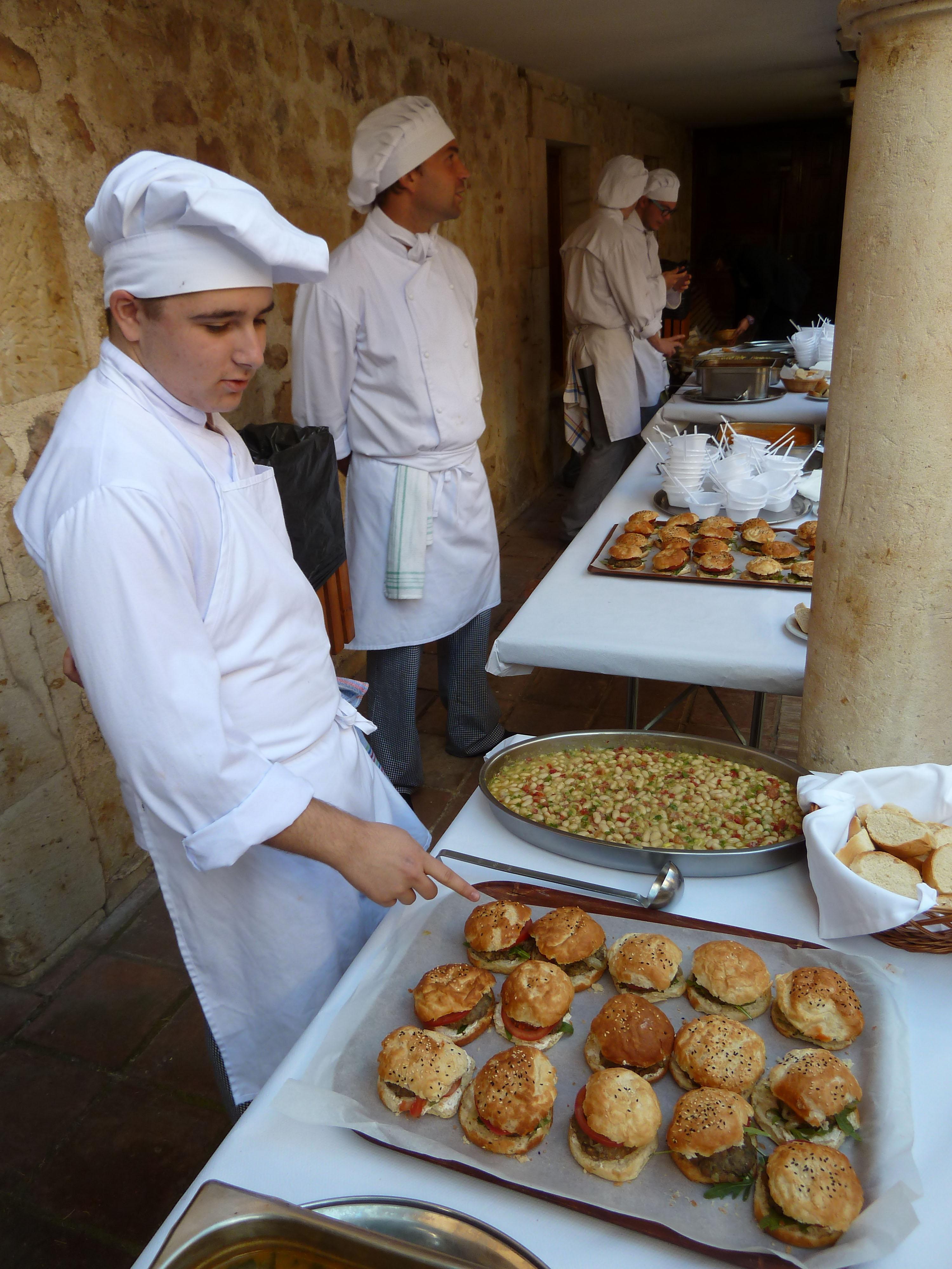 La Universidad de Salamanca se suma a la celebración del Año Internacional de las Legumbres