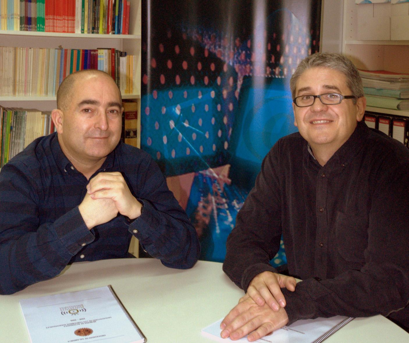 La Universidad de Comillas premia una investigación del Observatorio de los Contenidos Audiovisuales