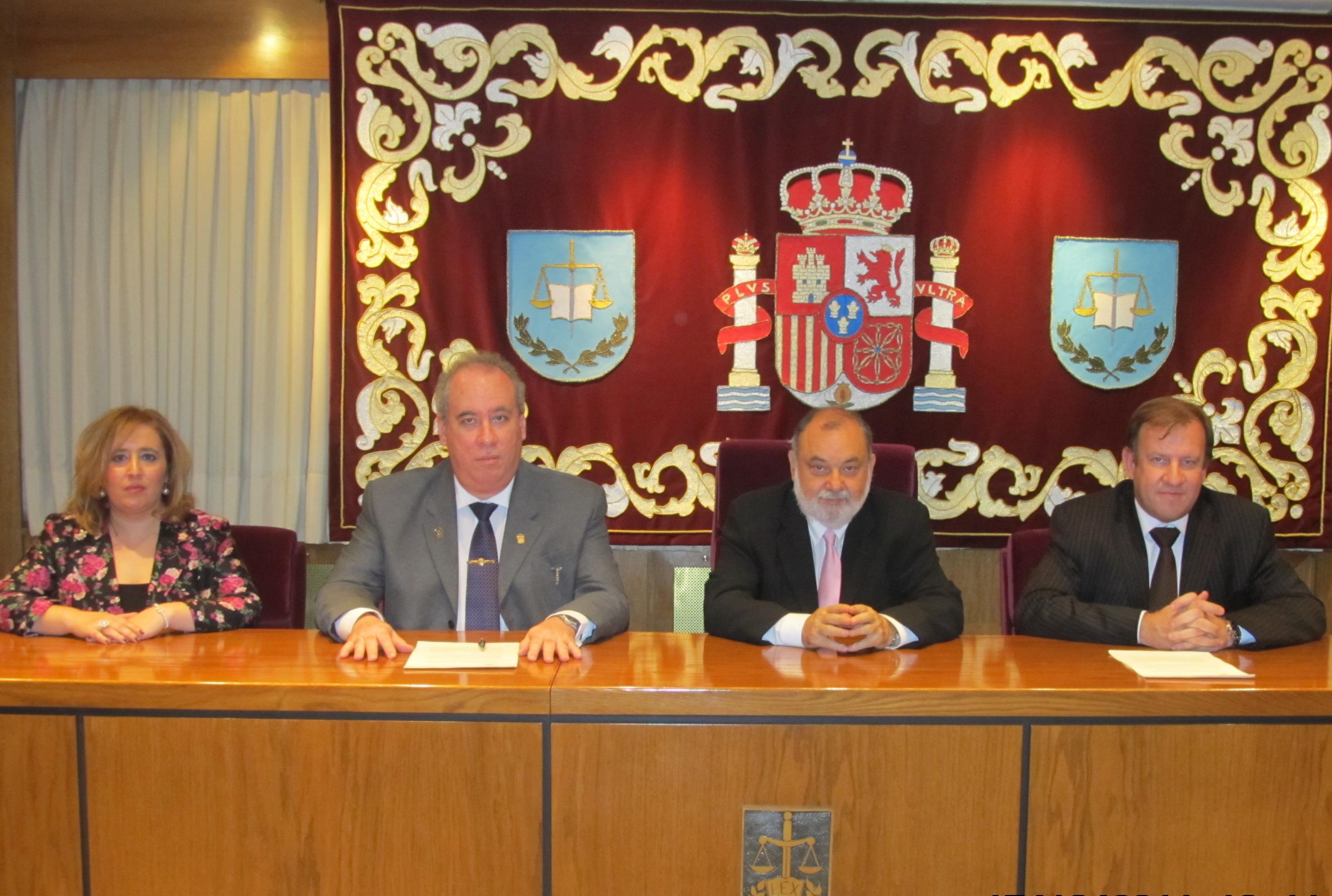 La Universidad de Salamanca firma un acuerdo marco interinstitucional con la Procuraduría General de la Nación de Panamá