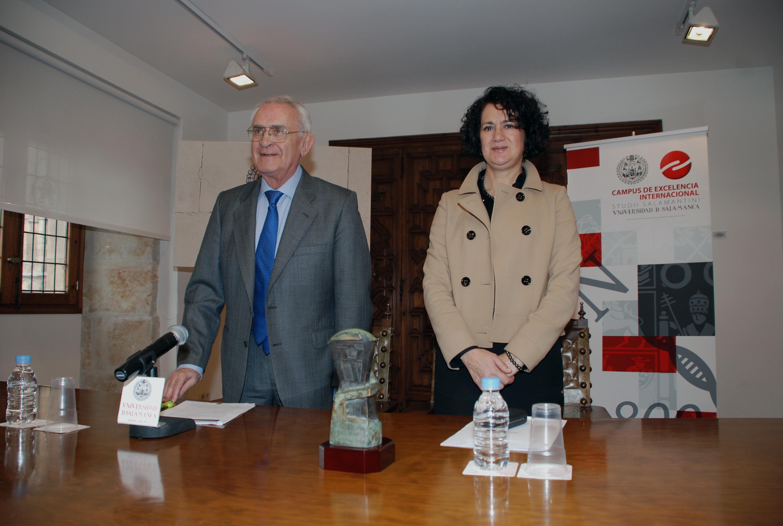 El Consejo Social anuncia los galardonados con los Premios Mecenas 2011