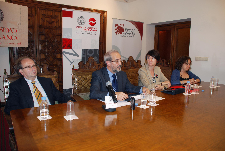 Sesión ordinaria del Consejo de Gobierno (23/06/2011)