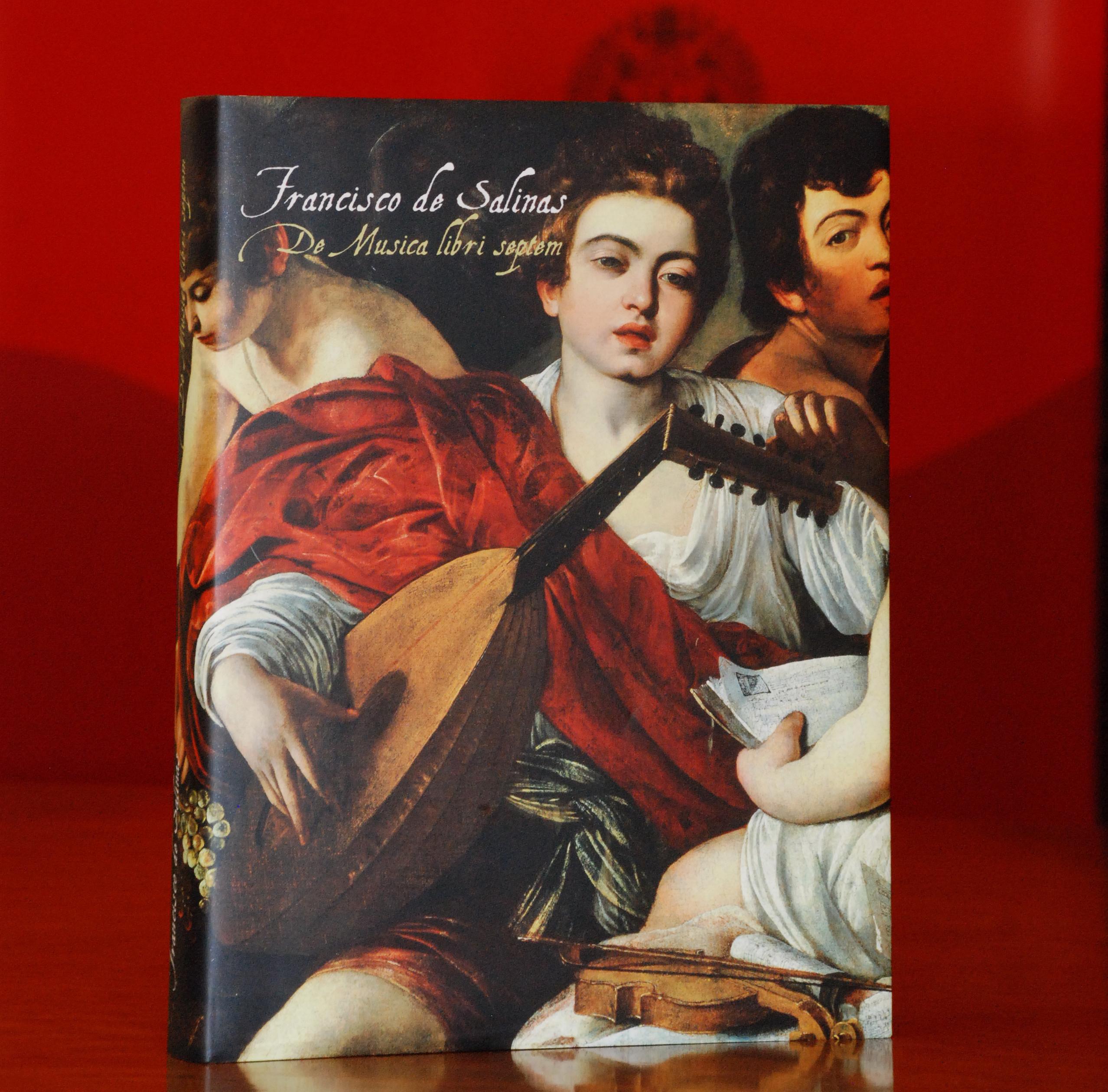 Ediciones Universidad de Salamanca recibe el Premio Nacional a la mejor obra editada por un facsímil sobre Francisco Salinas