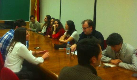 Alumnos del Semillero de Derecho Procesal participan en el V Foro de Práctica Profesional de Argentina