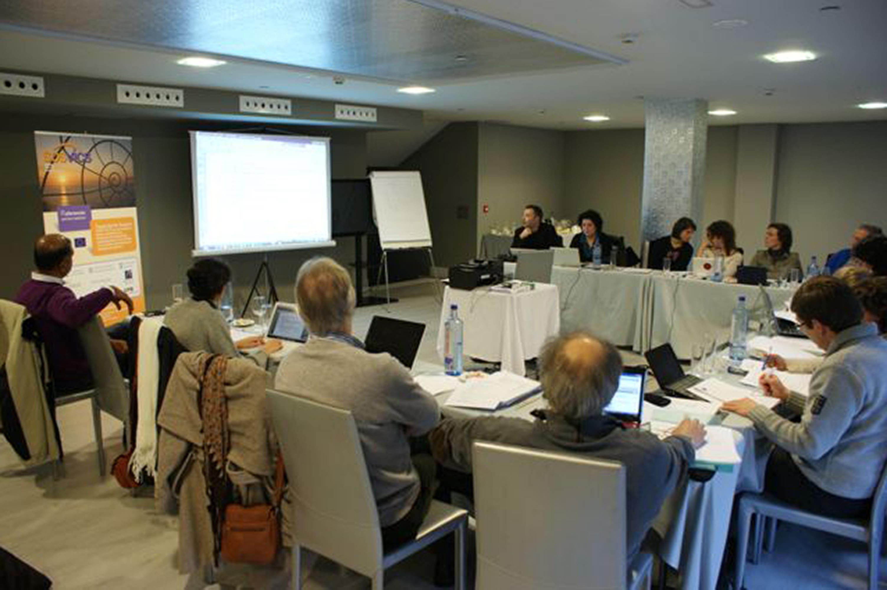 La Universidad de Salamanca participa en un proyecto europeo para la asistencia lingüística a las víctimas extranjeras de violencia de género
