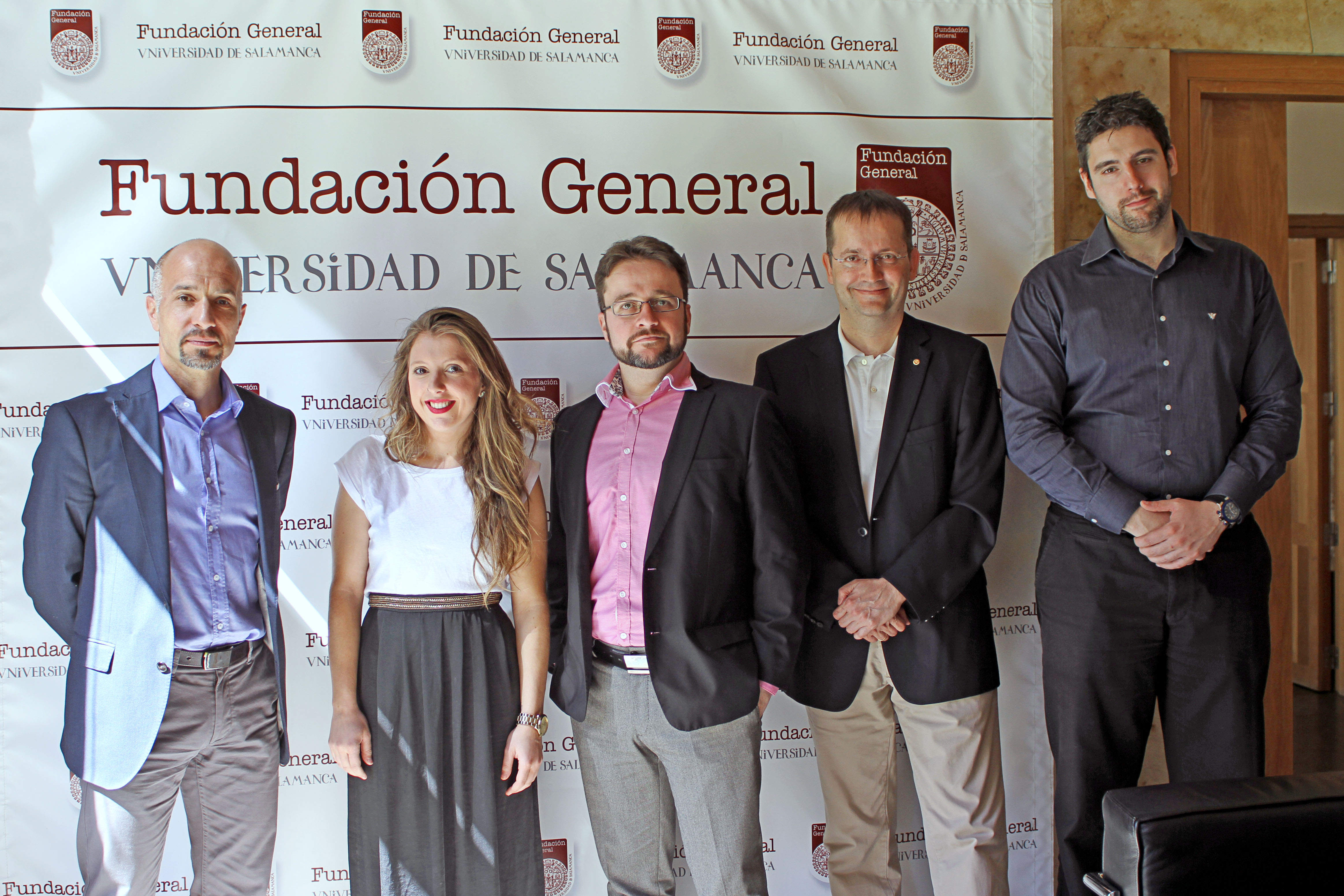 La Fundación General pondrá en marcha un nuevo título de Experto en Marketing Digital