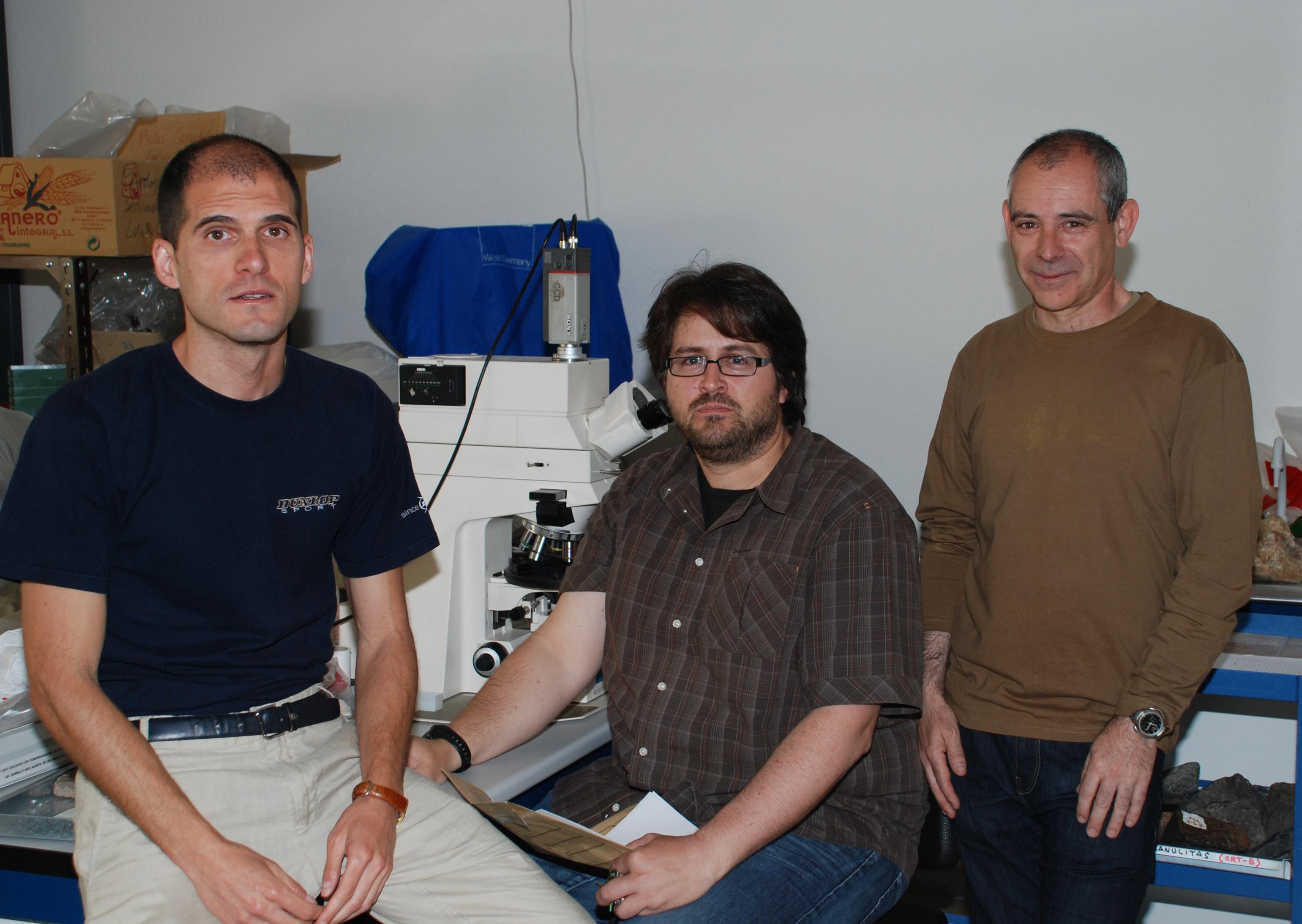 Un consorcio multidisciplinar de investigadores de la Universidad de Salamanca, a la vanguardia en los estudios de vulcanología a nivel internacional