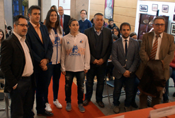 Cerca de 400 alumnos mayores de 55 años se han inscrito en el Programa Interuniversitario de la Experiencia en la sede la Salamanca para el curso académico 2014-2015