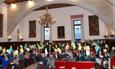 Sesión ordinaria del Claustro Universitario.