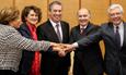 El Servicio Central de Idiomas consigue el primer Sello de Excelencia Europea 400+ que existe en la Universidad española
