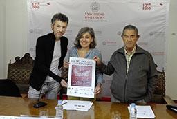 El Instituto Multidisciplinar de Empresa, adscrito a la Universidad de Salamanca, inicia oficialmente su andadura