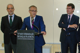La Universidad de Salamanca impulsa la creación de la Red Iberoamericana Universitaria para la Investigación de los Derechos de la Infancia