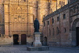 La Universidad de Salamanca inaugura el curso académico 2013-2014