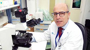 Dr. Fermín Sánchez-Guijo Martín