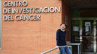 Fernando Calvo Baltanás