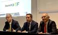 Científicos de la Universidad de Salamanca constatan altos niveles de contaminación por plomo en los propóleos del noroeste de España