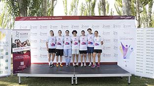 Torneo Alumni Vicente del Bosque