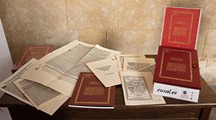'Impresos comuneros' y manuscritos
