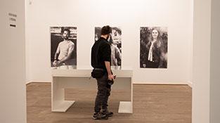 """Exposición fotográfica """"Comunidad. Un retrato colectivo"""""""