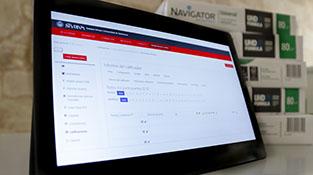 La Universidad de Salamanca ahorra 100.000 folios gracias a la digitalización de las actas de calificaciones