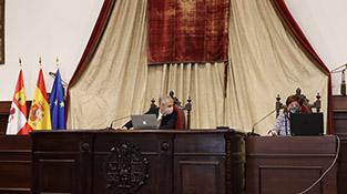 Consejo de Gobierno junio 2021