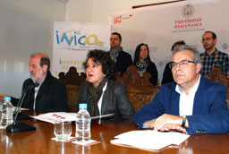 Rueda de Prensa: Actividades Culturales organiza la exposición 'Salamanca…tentaciones y vicios del estudiante'