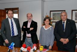 La Universidad de Salamanca acerca la innovación y el desarrollo a la feria Salamaq'14