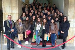 """La Universidad de Salamanca presenta el """"Semillero de estudiantes de investigación del Área de Derecho Procesal"""""""