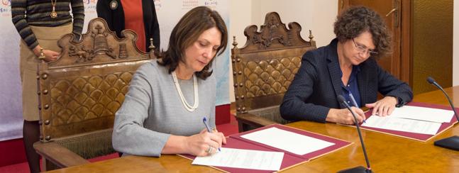 La Universidad de Salamanca colabora con ONU Mujeres en el desarrollo de la Democracia Paritaria en Iberoamérica