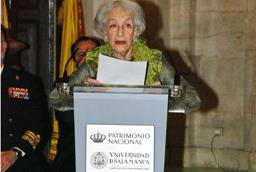 La Universidad de Salamanca acoge las primeras fotografías de literatos españoles