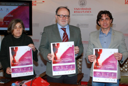 El exrector de la Universidad de Salamanca Julio Fermoso, nombrado doctor honoris causa por la Universidad de Beira Interior