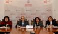 La Universidad de Salamanca suscribe un convenio con la Fundación Mujeres por África