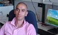 Raúl Rivas González, profesor del Departamento de Microbiología y Genética de la Universidad de Salamanca