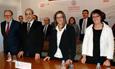 La Universidad de Salamanca reforzará la colaboración académica con la Universidad Nacional de Brasilia