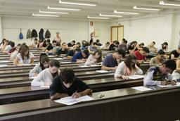 Presentación de conclusiones de la reunión de Rectores de Universidades de Japón y España
