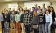 La Universidad de Salamanca reforzará la colaboración institucional con la universidad china de Harbin